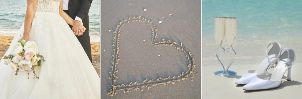 Heiraten Camp de Mar